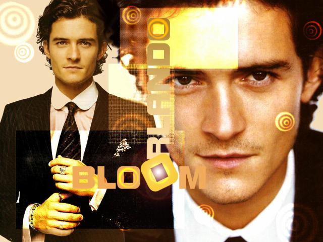 ~°Orlando bloom the best°~
