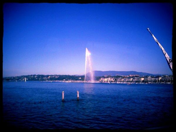 Genève ♥