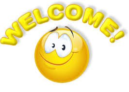 Bienvenue sur notre blog ! <3