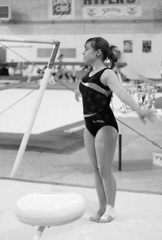 La Gymnastique ! ♥