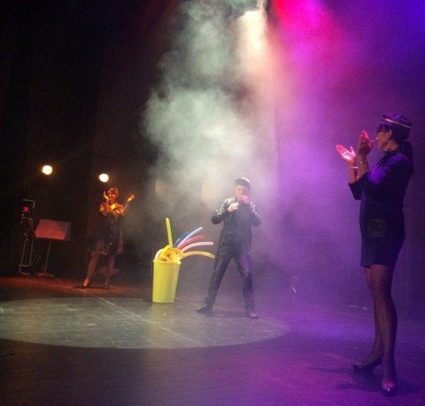 soirée cabaret carcassonne