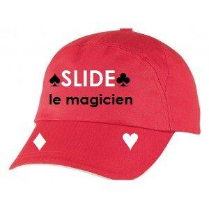 Blog de Slide le magicien