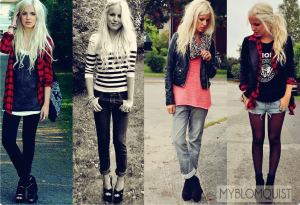 Blogueuse Mode | Suède