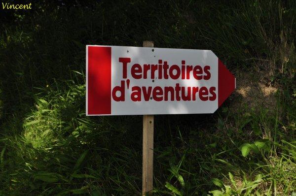 Du virtuel au réel...de près et de loin...d'aventure en aventures