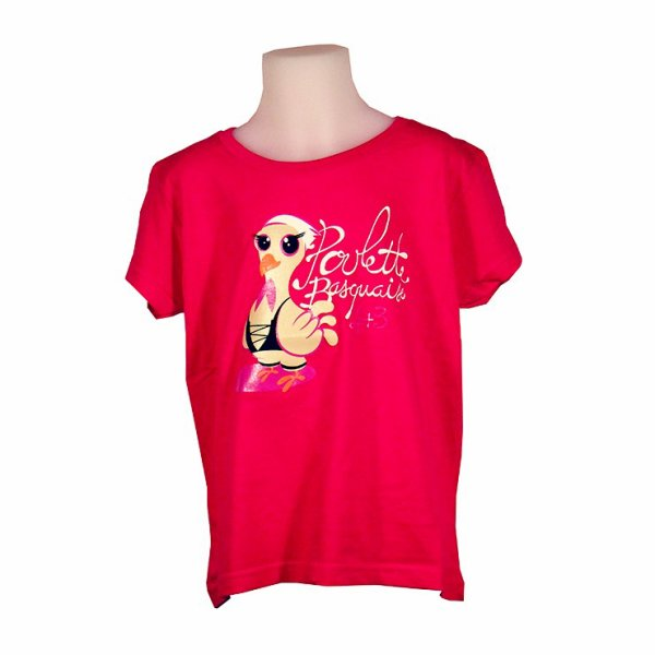 Voilà moi j'ai trouvé mon t-shirt pour l'été .... ;-)  , je suis sûre qu'il m'ira très bien , n'est-ce pas J-P  ? :D