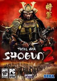 Shogun : total war 2