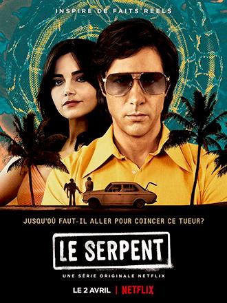 _____BILAN  _____ Le Serpent - Mini-série (1 Saison)