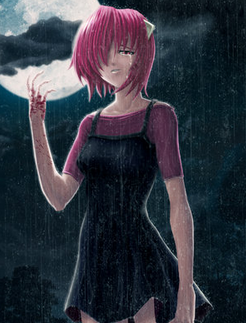 Représentation d'un manga(DE)