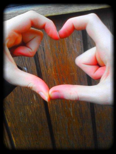 Une Meilleure Amie, C'est Comme Une Soeur Que L'on A Jamais Eu.♥
