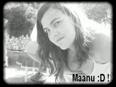 Emmanuelle ; Ma Chérie :D ♥