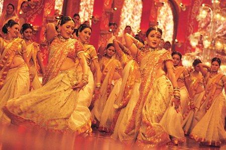 Le cinéma de Bollywood