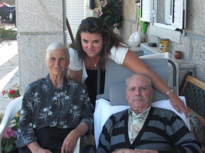 Os meus Avos