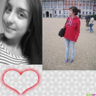 Mély & Kristell: Ces amies sont les anges qui me soulève quand mes ailes n'arrivent plus à se rappeller comment voler. ♥