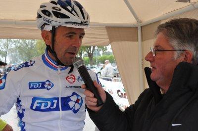 120 ans du Vélo club Dolois  (16/10/10)