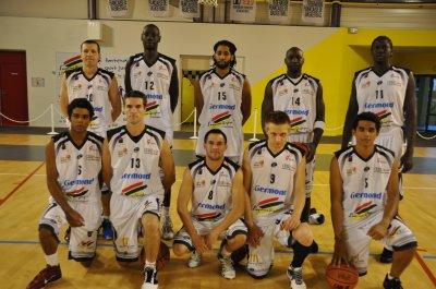 Basket: Retour gagant de Jura Dolois Bsaket (71-74)