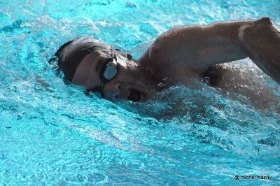 Meeting de natation du Grand Dole