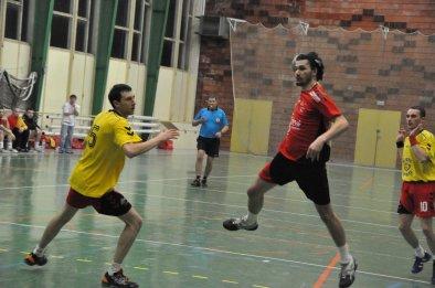 Handball: Dole stoppe l'hémorragie