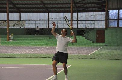 Tennis le TC Dole fait le plein