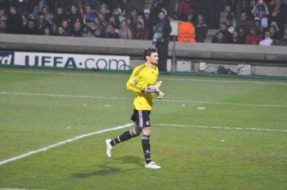Lyon-Réal 1-1