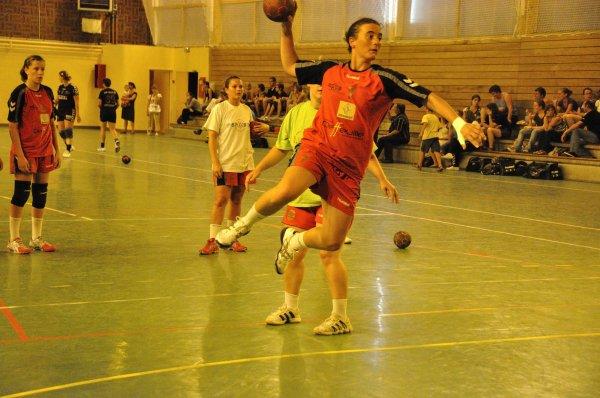 Handball: C'est parti pour le Dole Handball