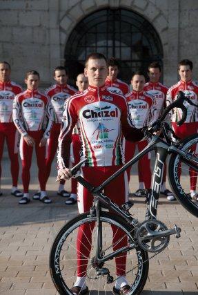 Billot-Mockevicius les cyclistes du week-end
