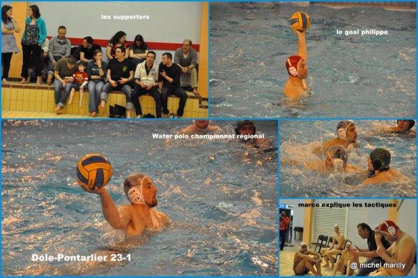 Les résultats du week-end du 24-25 mars 2012