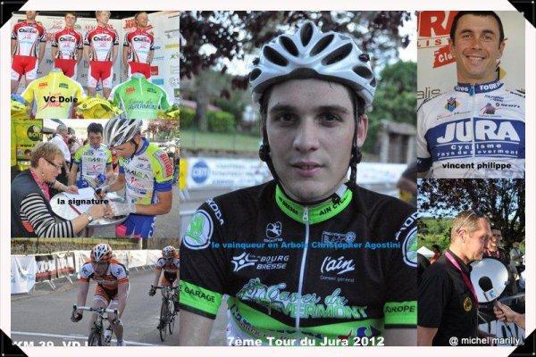 7ème Tour du Jura