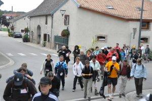 1471 participants au 30 chochers...