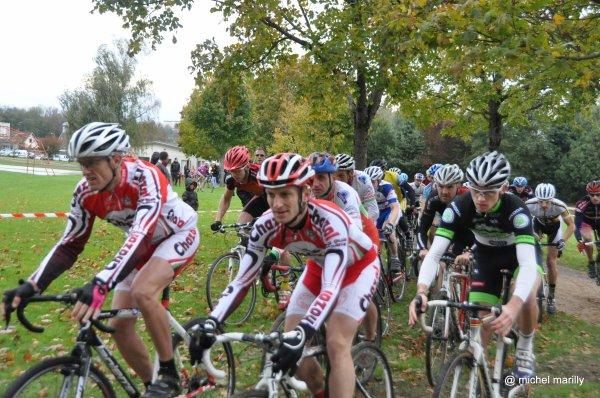 Cyclo Cross de Dole: 5eme édition