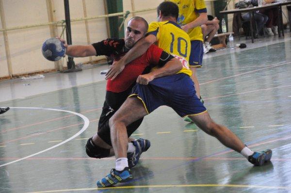 Handball N3 Dole-Lons  J-2