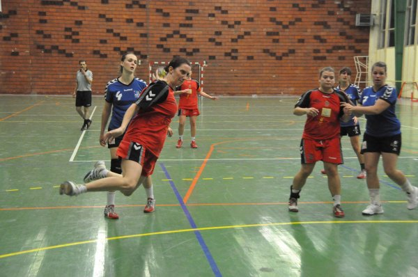 Handball, Basket et Rugby et Athlétisme au menu du week-end