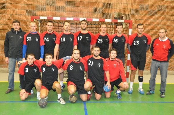Handball, Football, Rugby le programme du week-end