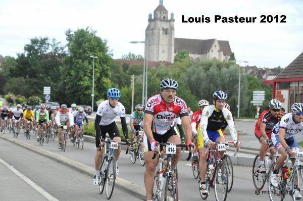 J-10 pour la Louis Pasteur