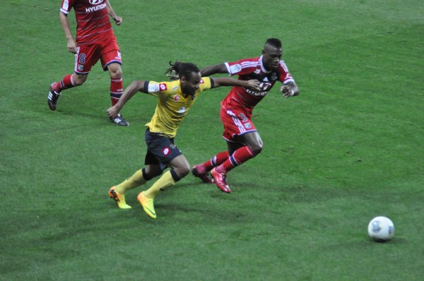 Sochaux-Lyon 1-3