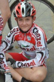 6ème cyclo cross de Dole
