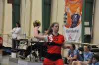 Handball: Dole échoue!!!