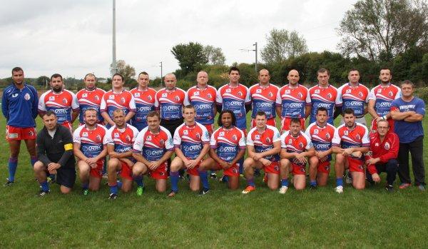 Dimanche 4 Mai: Rugby à Annonay, Foot à Tavaux et Tir à l'arc à Chamblay