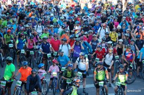 Les 30 Clochers 2015: Record 2302 participants