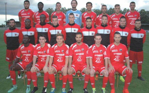SAmedi Coupe de France de Football à Tavaux