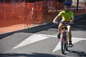 quelques images du triathlon de Dole