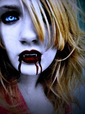 Vampires ♥
