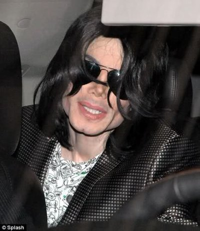 Biographie Michael Jackson ♥