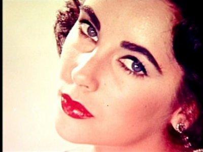 Elizabeth Taylor ♥