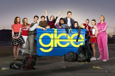 Glee *_*