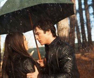 « Si tu me quittes , fais-le sous la pluie pour qu'on ne voit pas mes larmes couler »