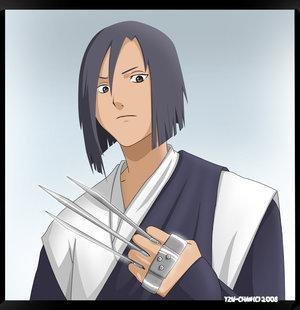 Info Personnage De Naruto Shippuden Sora Blog De Kakashette280