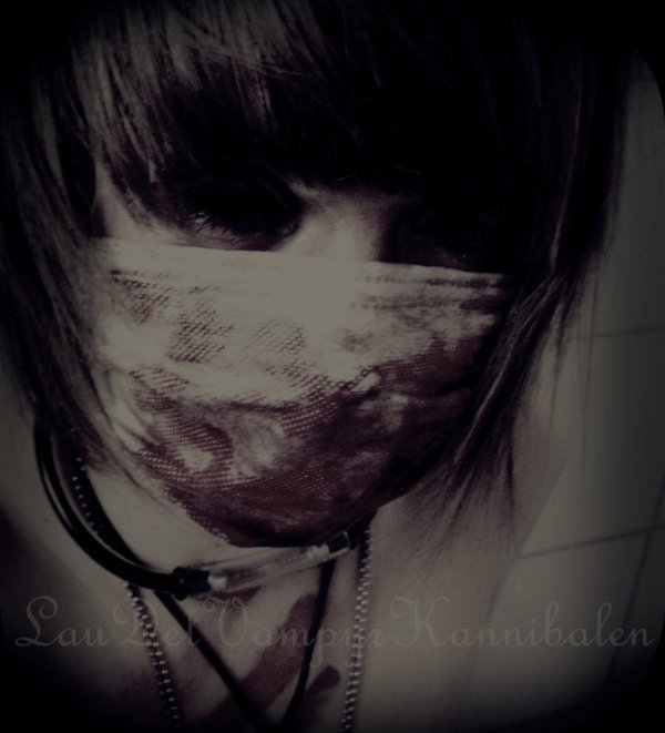 "#__LauDetVampyrKannibalen...""Lau'..."" By_-Lau' ©"