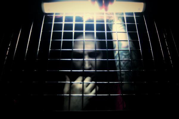 "#__LauDetVampyrKannibalen...""Marilyn Manson..."" By_-Lau' ©"
