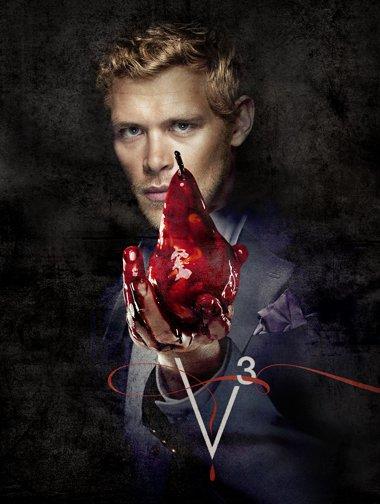 """""""Vampire Diaries"""" saison 3 : pourquoi Klaus ne va pas mourir !"""