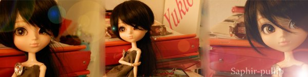 Yukies chéri